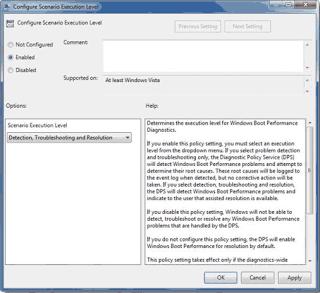 3 Langkah Cara Mempercepat Booting Windows 7